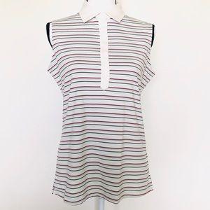 NWOT Oxford Golf Women's Polo Shirt Medium